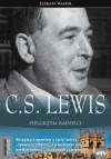 """Elżbieta Wiater, """"C.S. Lewis. Pielgrzym radości"""" - opowiedziana w tej książce historia życia C.S. Lewisa jest nie tyle chronologicznym zestawieniem faktów z jego biografii, ile próbą prześledzenia jego drogi wiary."""