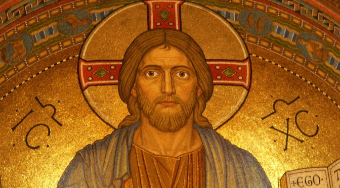 Chrystologia Nowego Testamentu