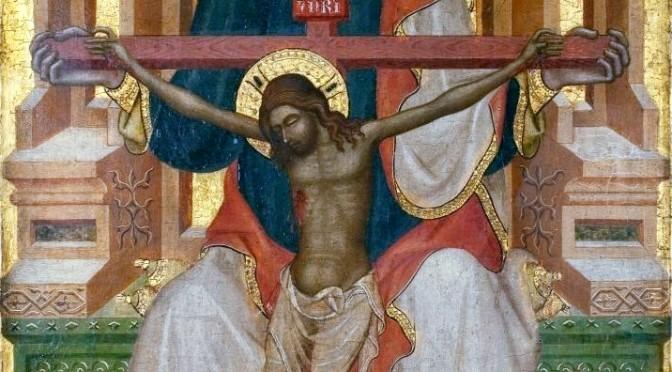 W Niedzielę Trójcy Przenajświętszej – homilia o Trójcy