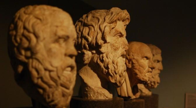 Cztery relacje między filozofią a religią