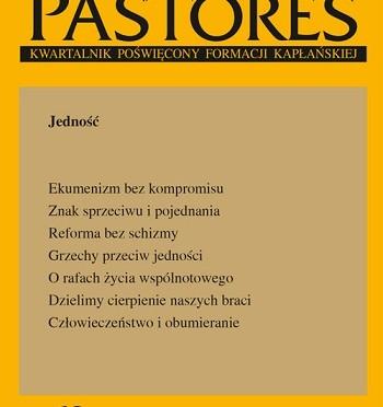 Pastores nr 69 – czyli o pogoni za horyzontem