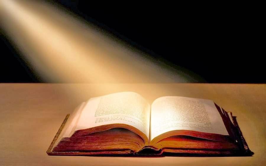 Bóg jako światłość u  św. Jana Ewangelisty