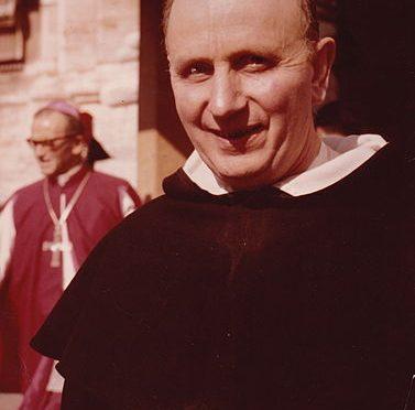 Ojciec Yves Congar – życie dla Prawdy
