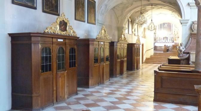 Dramat dziejów świata: o ludzkim grzechu, odpowiedzialności i wyzwaniu święta Paschy
