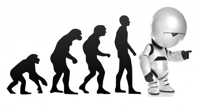 Czy kiedyś roboty będą się rodzić i żyć?