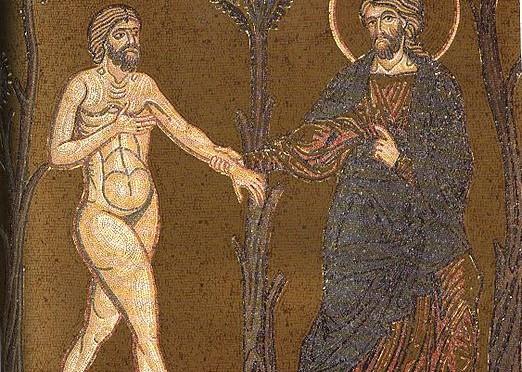 Historia dwóch Adamów