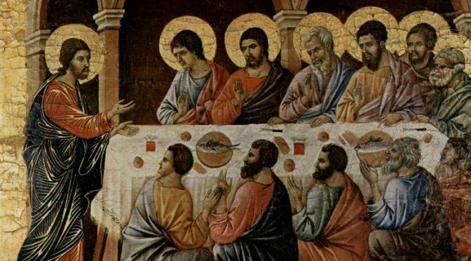 Ludzka Głowa Kościoła – Kościół z ludzką twarzą