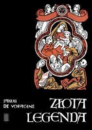 Legenda o św. Janie Apostole