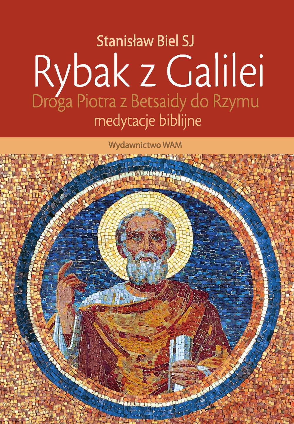 Rybak z Galilei – czyli o literaturze pobożnościowej…